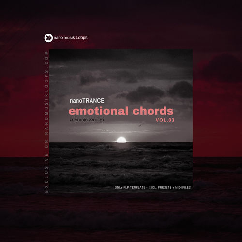 nanoTrance - Emotional Chords Vol 3