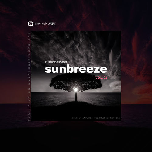 Sunbreeze MIDI Pack Vol1