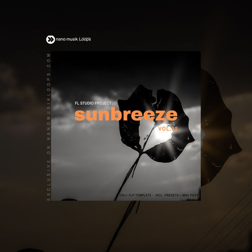 Sunbreeze MIDI Pack Vol 2