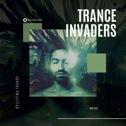 Trance Invaders MIDI PACK