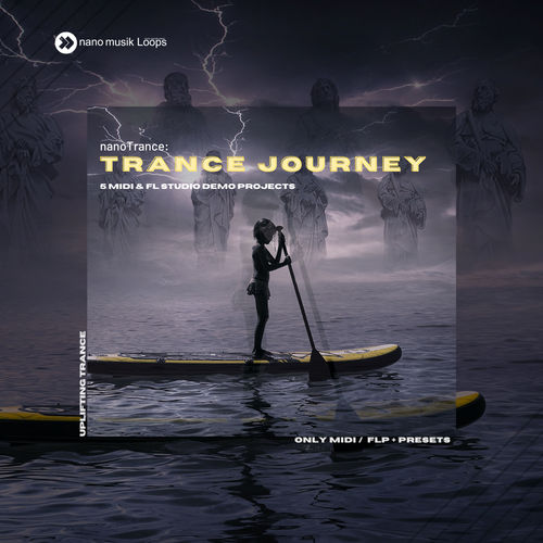 nanoTrance - Trance Journey