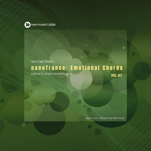 nanoTrance - Emotional Chords Vol 7