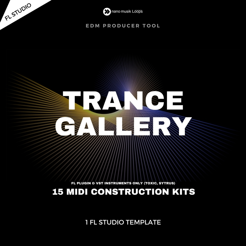 Trance_Gallery